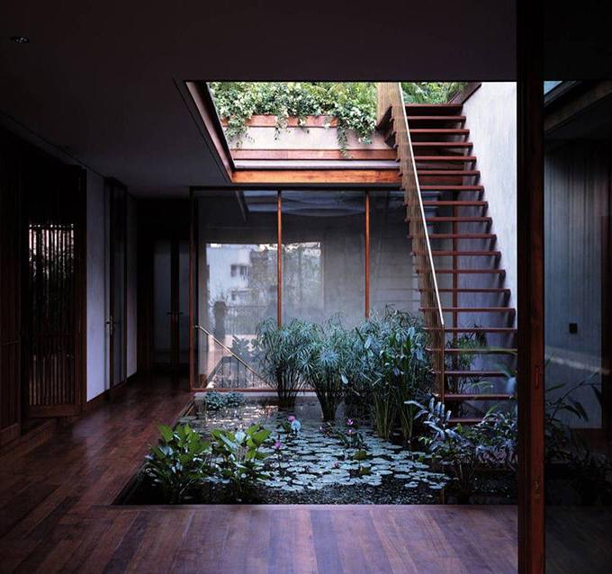 Thiết kế tiểu cảnh sân vườn 28