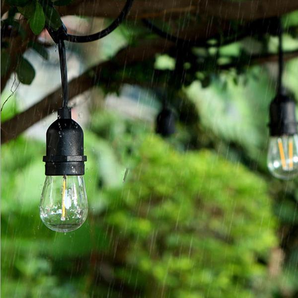 đèn trang trí ban công đẹp